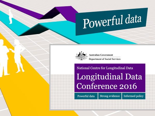 Longitudinal Data Conference 2016 | Department of Social Services