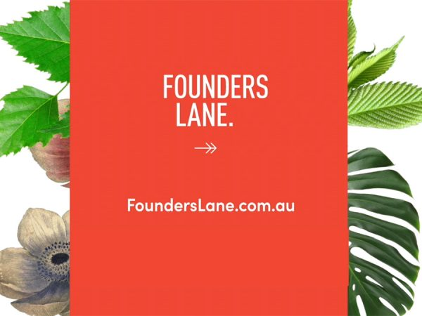 Founders Lane